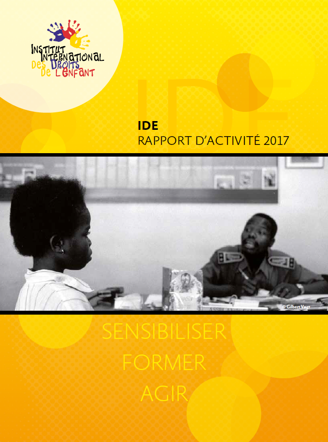 2017 IDE rapport activite f