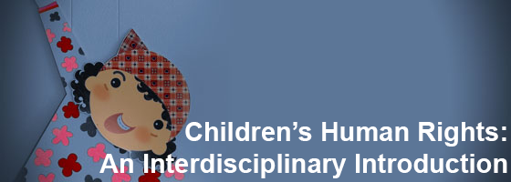 "Massive Open Online Course (MOOC) ""Children's human rights: Interdisciplinary introduction"""