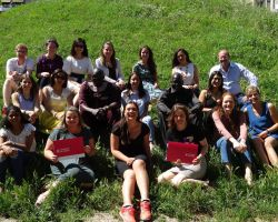 Geneva Summer School, juin 2017
